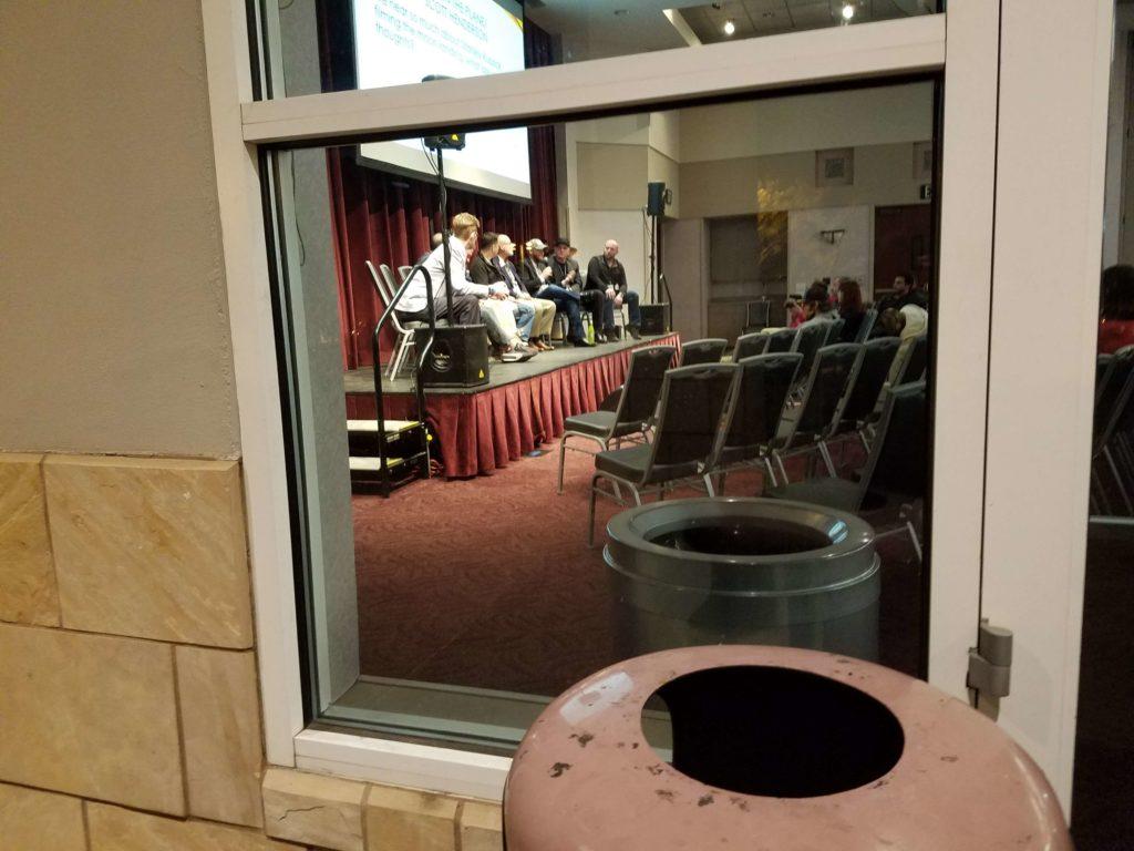 QE2019, Speakers Panel, FENewsNet