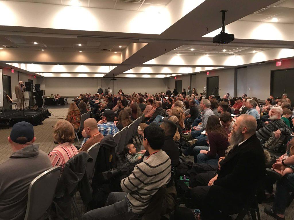Rob Skiba, Arkansas, Conference, FENewsNet