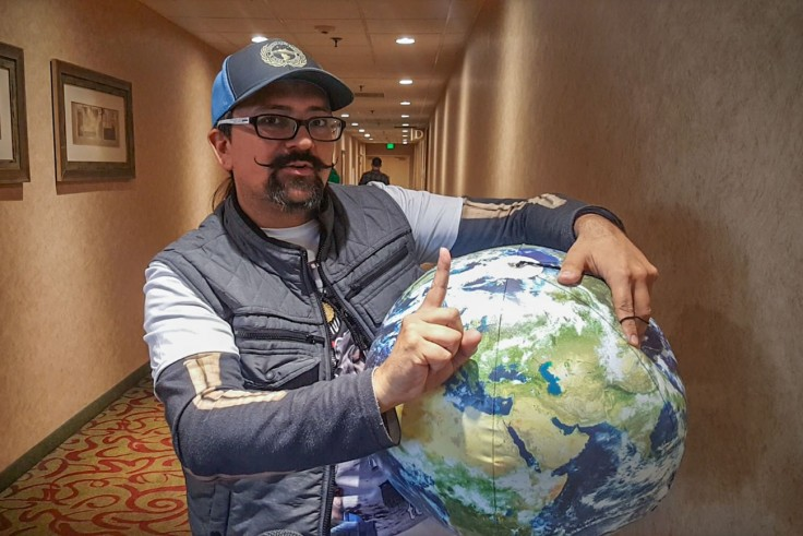 5 Questions About Believing In A Flat Earth That You Were Afraid To Ask