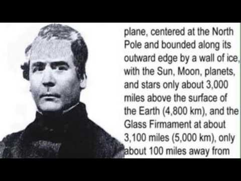 Evidence Of No Curvature Of The Earth