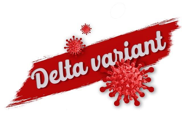 Covid Delta Variant Designed To Invoke Protests