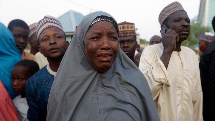 Islamic Jihadists Kill Nearly 3,500 Nigerian Christians, Attack 300 Churches in 200 Days